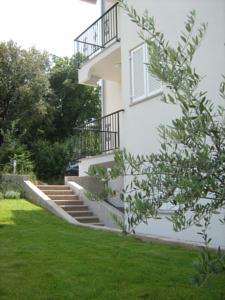 Apartmaji KRK Bogović